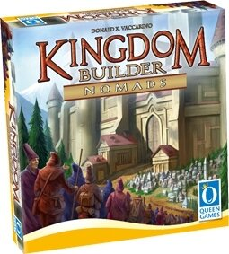 KINGDOM BUILDER EXT.1 NOMADS