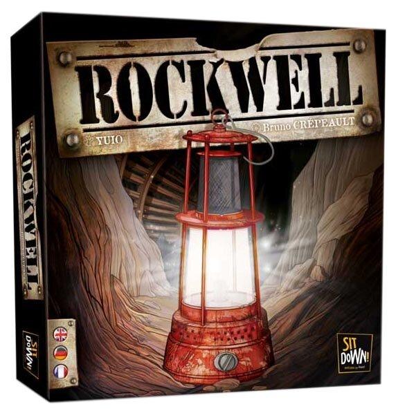 ROCKWELL 2/4J 14+ 90'