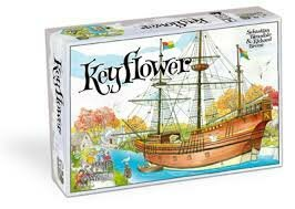 KEYFLOWER 2/6 12+ 90'