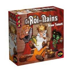 LE ROI DES NAINS 3/5J 10+ 40'