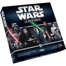 STAR WARS JCE JEU DE BASE